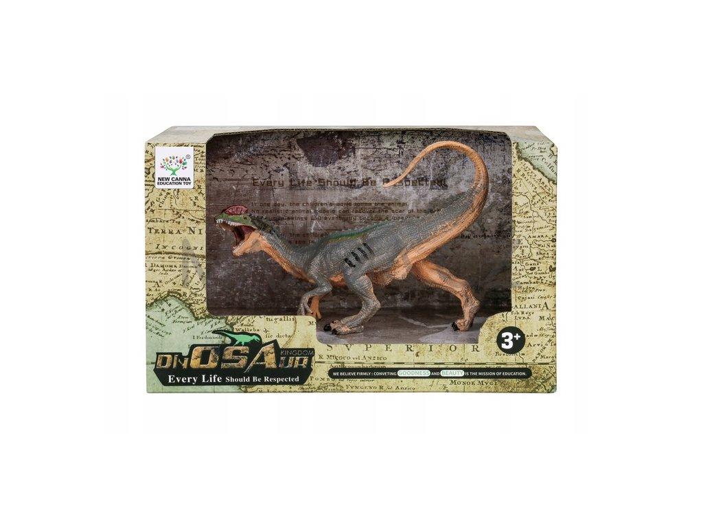 Zabawka Figurka Dinozaur A New Canna