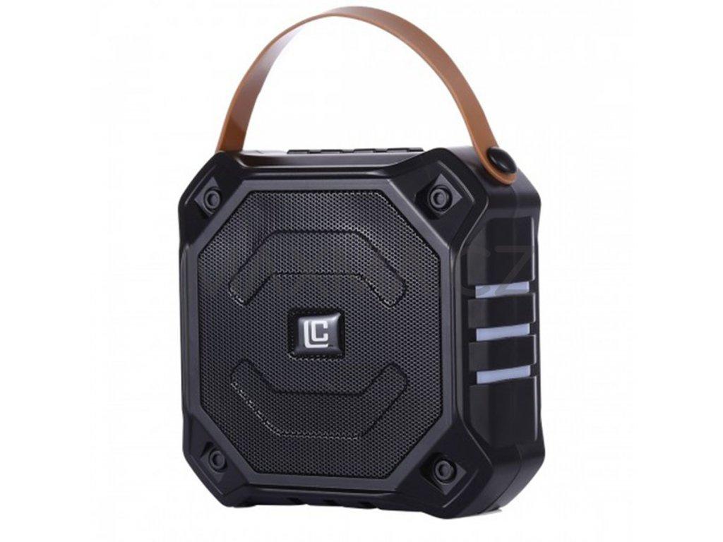 Bluetooth reproduktor (LN-29) - černý
