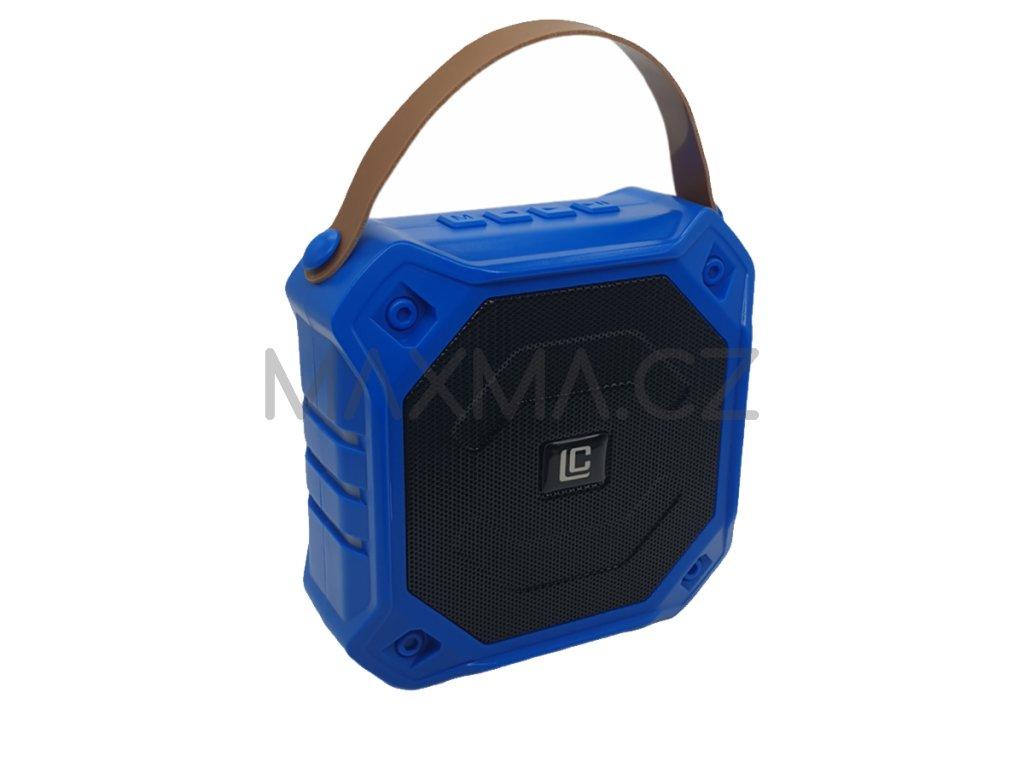Produkt Bluetooth reproduktor (LN-29) - modrý