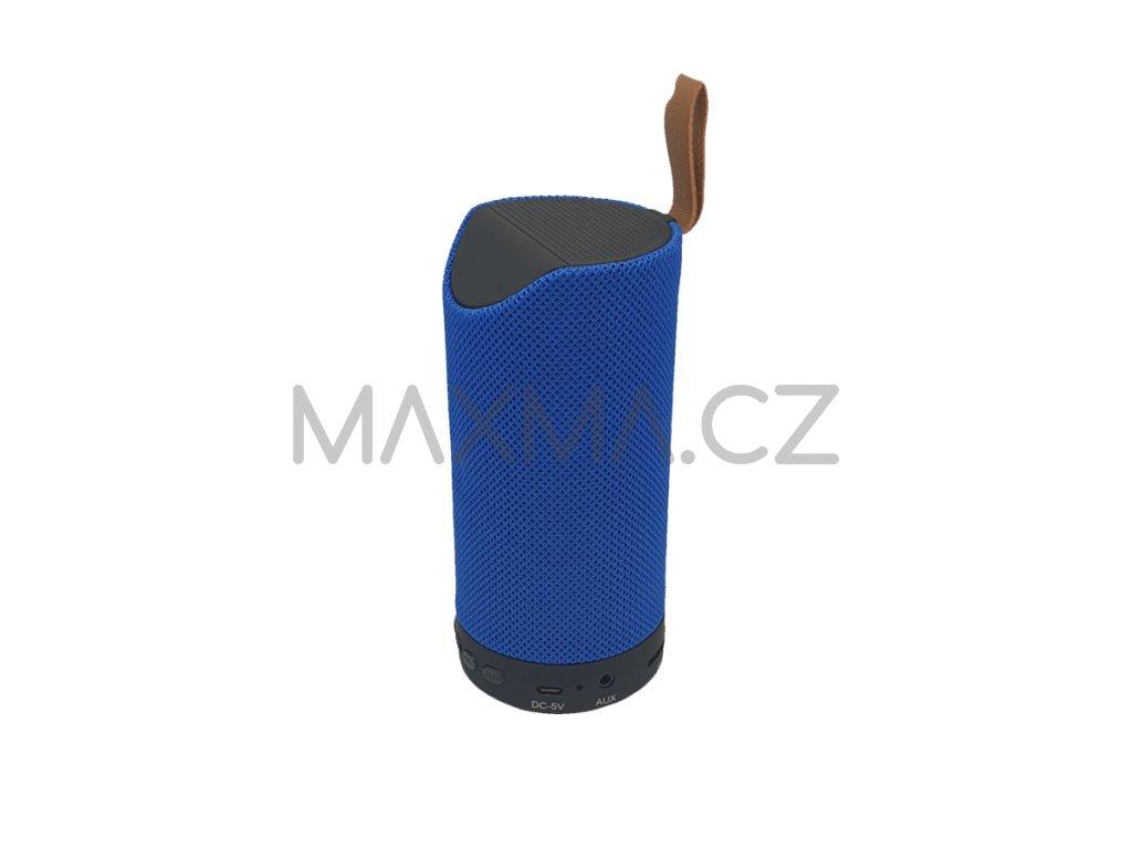 Bluetooth reproduktor (KMS-E62) - modrý
