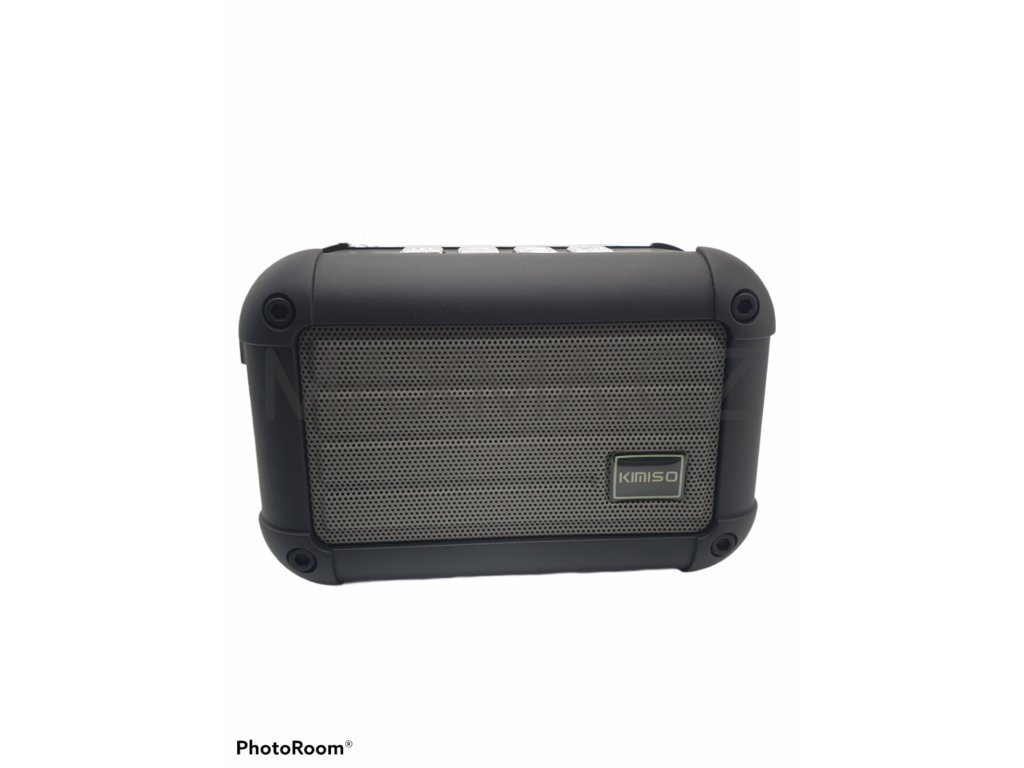 Kimiso Bluetooth reproduktor (KMS-E98) - šedý