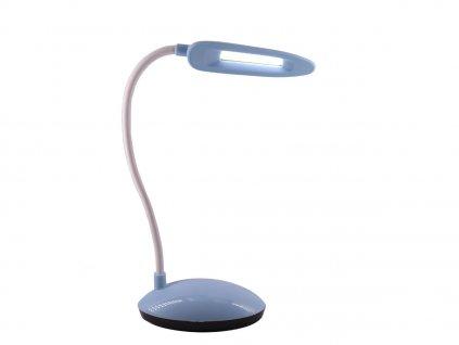 LED lampa na stůl (6506) - modrá