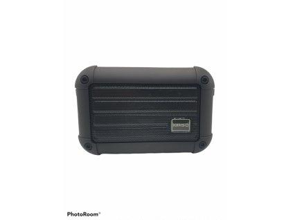 Kimiso Bluetooth reproduktor (KMS-E98) - černý