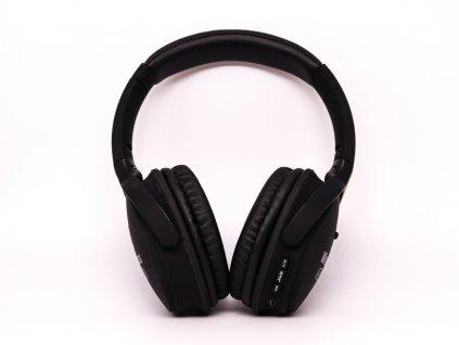 Bezdrátová sluchátka Quietcomfort (AZ15) - černá