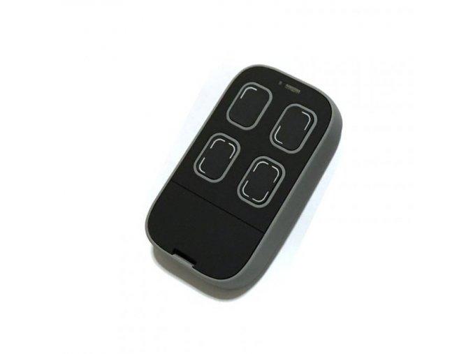Dálkový ovladač GATE33g na garážová vrata a brány 280/868Mhz, 4 tlačítka