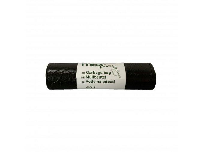 HDPE sáčky do koše 60L - 60 x 80cm - 20ks (7mic)