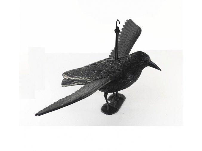 Plašič ptáků havran letící Max CTRL-BR102