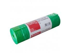 Zatahovací sáčky do koše 366011 60L - 67x79cm