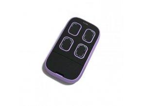 Dálkový ovladač GATE33pu na garážová vrata a brány 280/868Mhz, 4 tlačítka