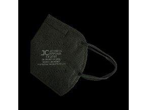 141598 cerny respirator jc1001a ffp2 en149 1 ks baleni 10ks 15655639