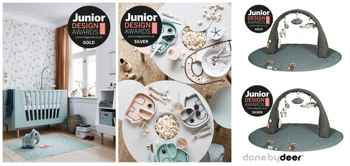 Junior Design Awards