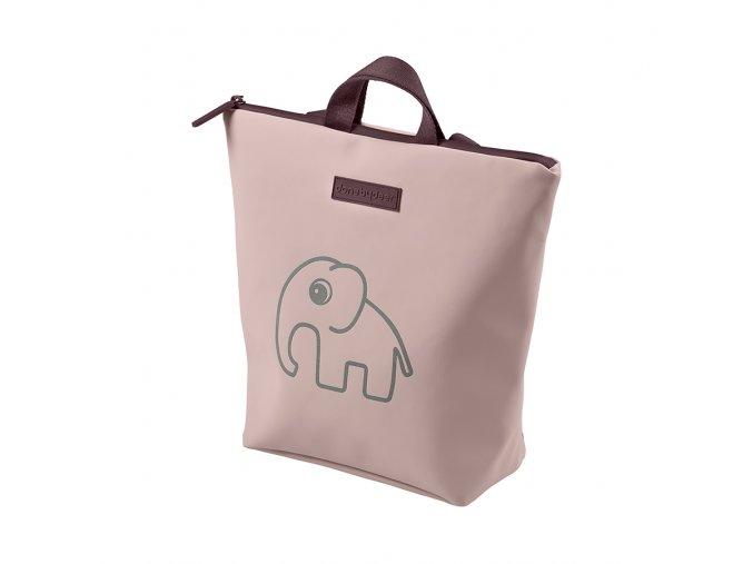 Dětský batoh Elphee - růžový