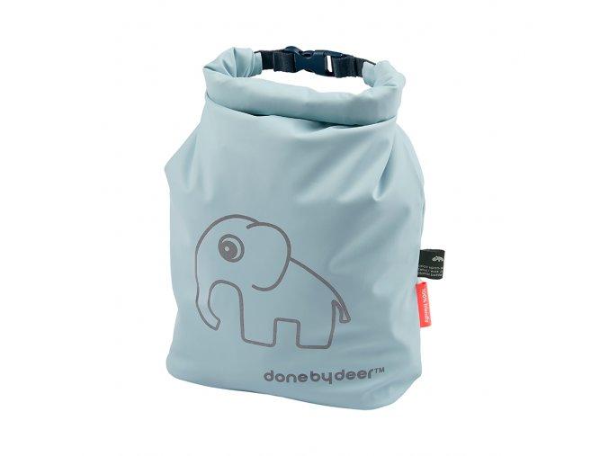 Rolovací taška Elphee - modrá