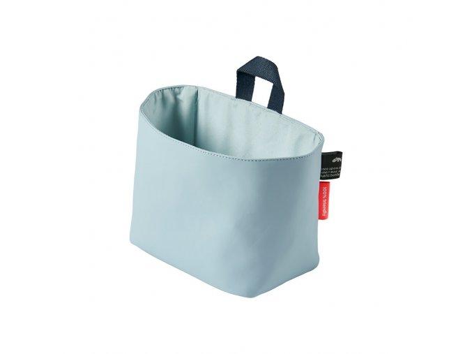 Závěsná kapsa na zeď malá - modrá