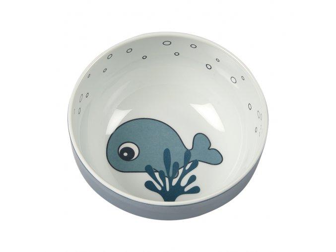 Yummy mini mistička Sea Friends - modrá
