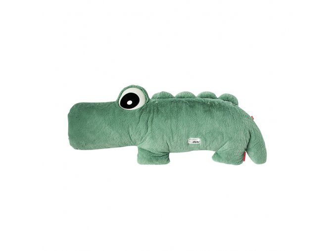 Mazlivá hračka Big Croco - zelená