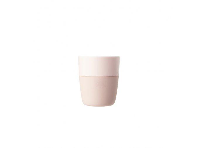 Hrneček Yummy+ Elphee - růžový
