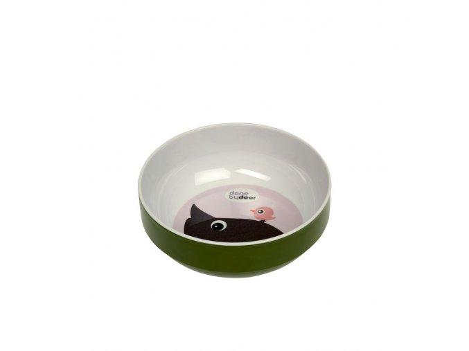 Mistička Yummy Bowl - zelená