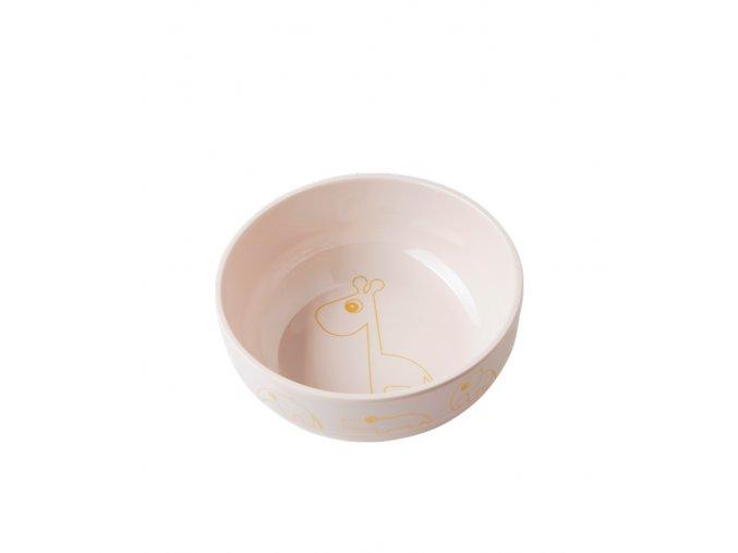 Mistička Contour Yummy - růžová/zlatá
