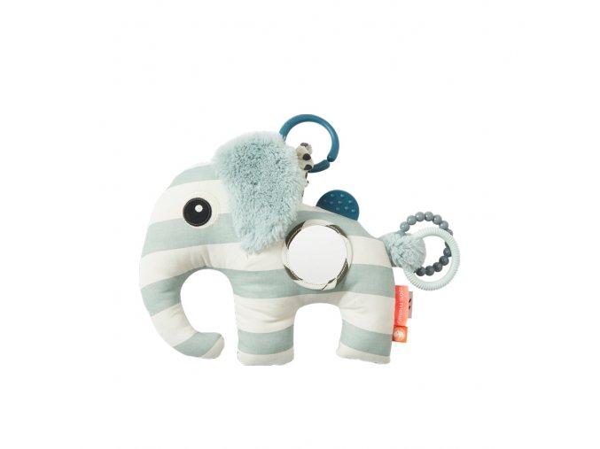 Aktivní hračka Elphee - modrá