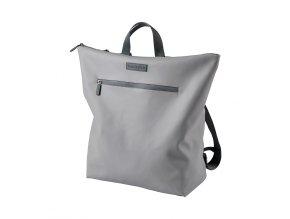 Přebalovací batoh - šedý