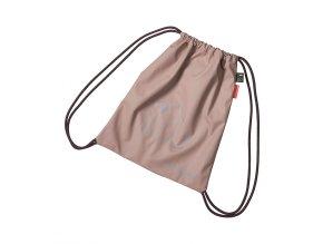 Sportovní taška Elphee - růžová