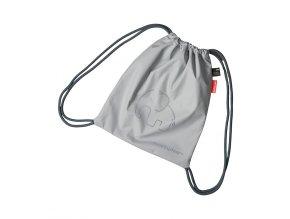Sportovní taška Elphee - šedá