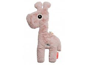 Mazlivá hračka Raffi velká - růžová