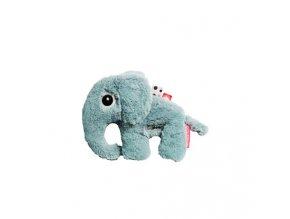 Mazlivá hračka Elphee malá - modrá
