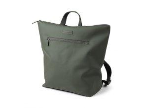 Přebalovací batoh - tmavě zelený