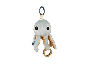 Aktivní hračka Jelly - modrá