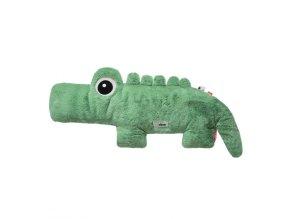 Mazlivá hračka Croco velká - zelená