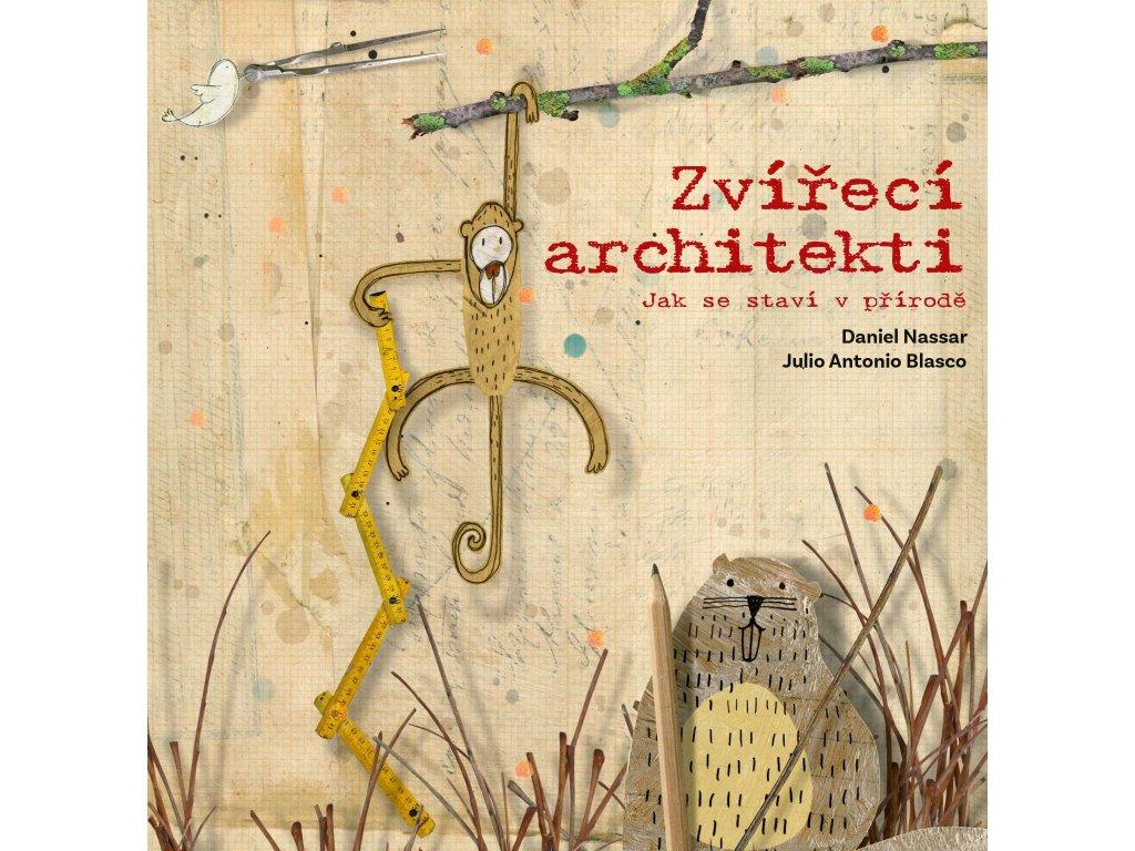 zvireci architekti
