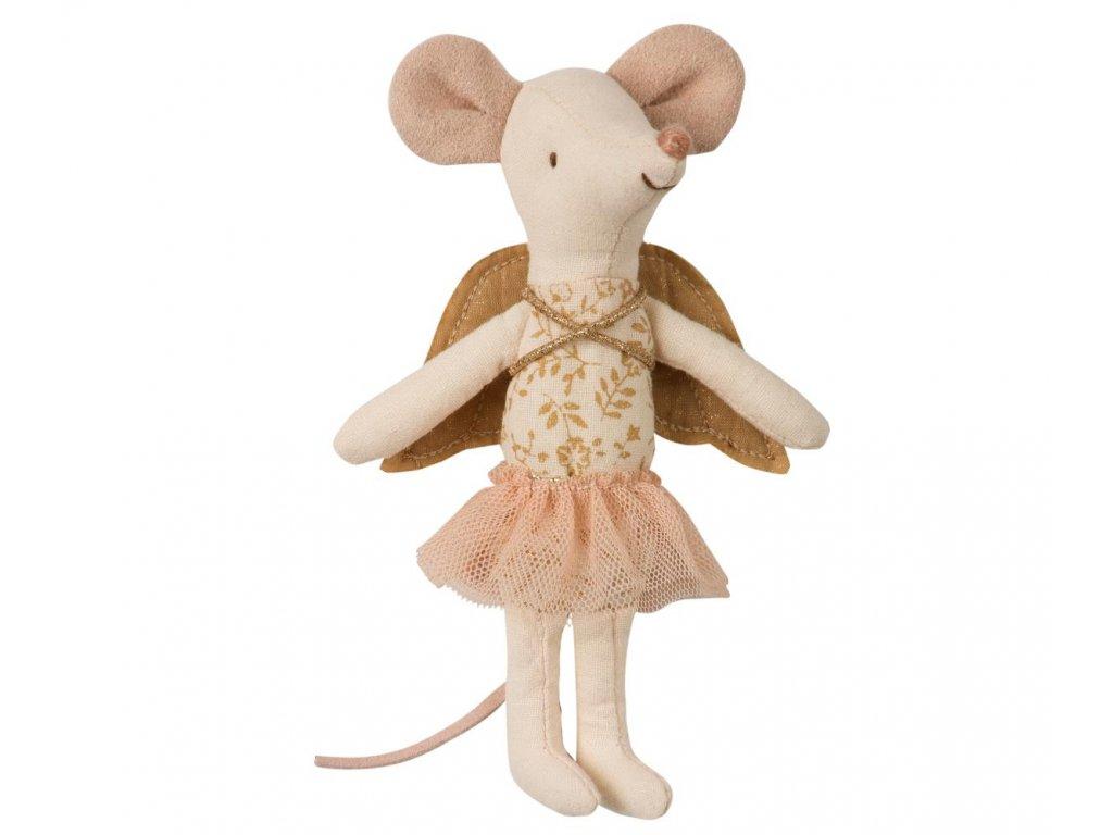 Maileg Andělská myška - Big sister
