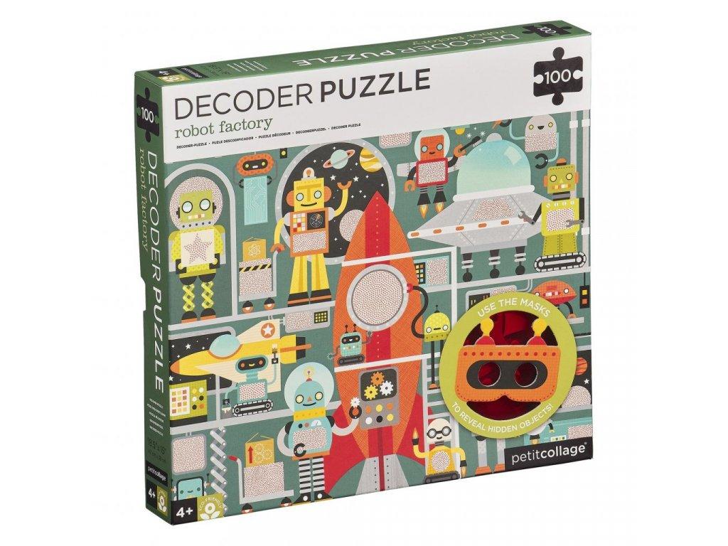 PTC332 PRO DecoderPuzzleRobotFactory100pc 02 HI 1800x