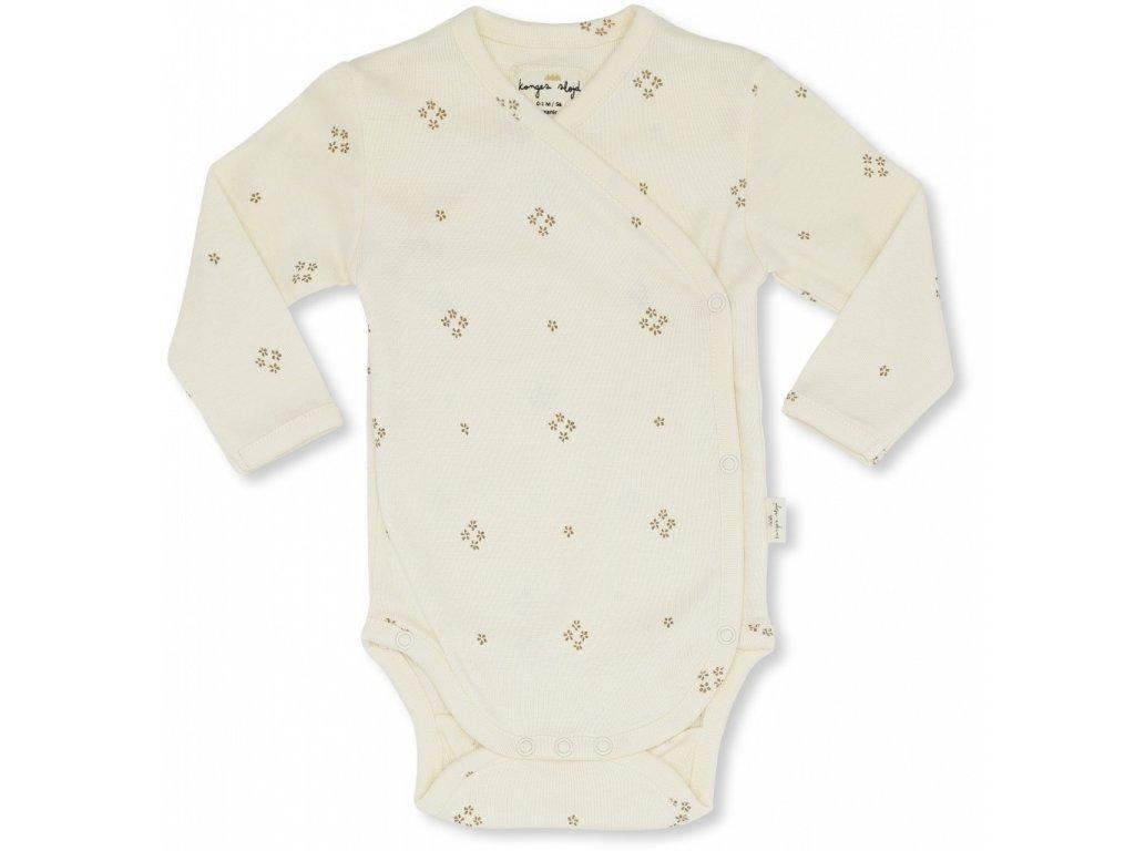 newborn body floral1