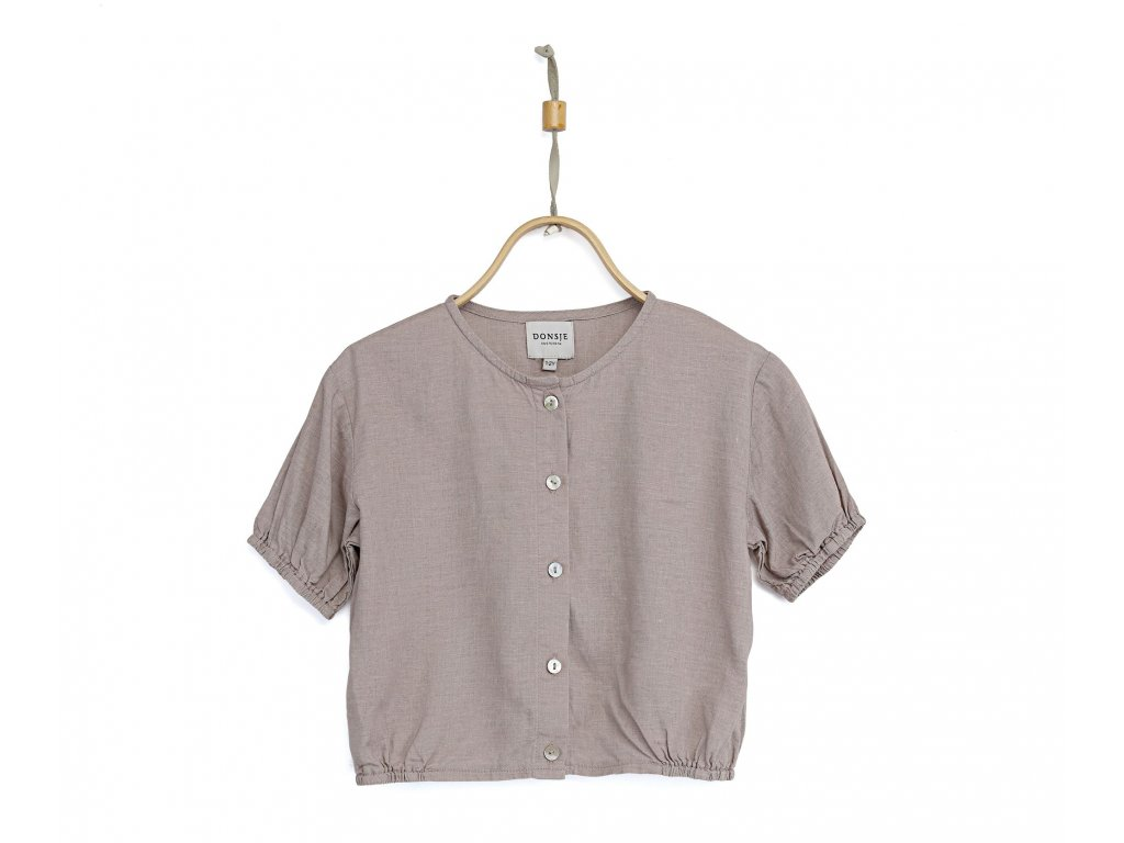 Yenthe blouse lavender