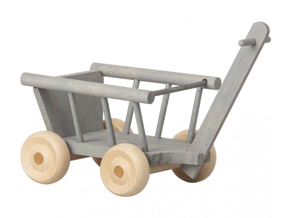 wagon grey