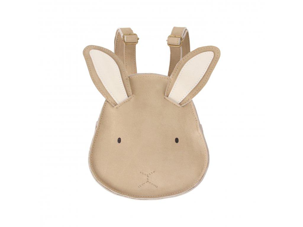 Kapi Backpack Bunny 1