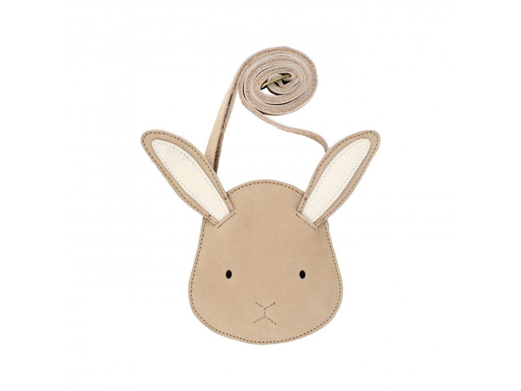 Britta Purse Bunny 1