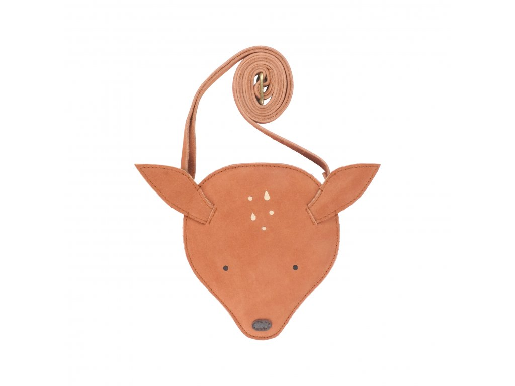 Britta Purse Deer 1