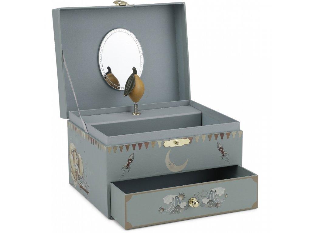 treasure box grey2