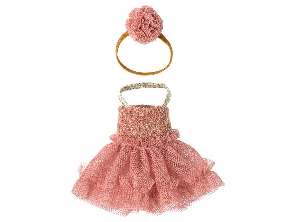 mira belle dress