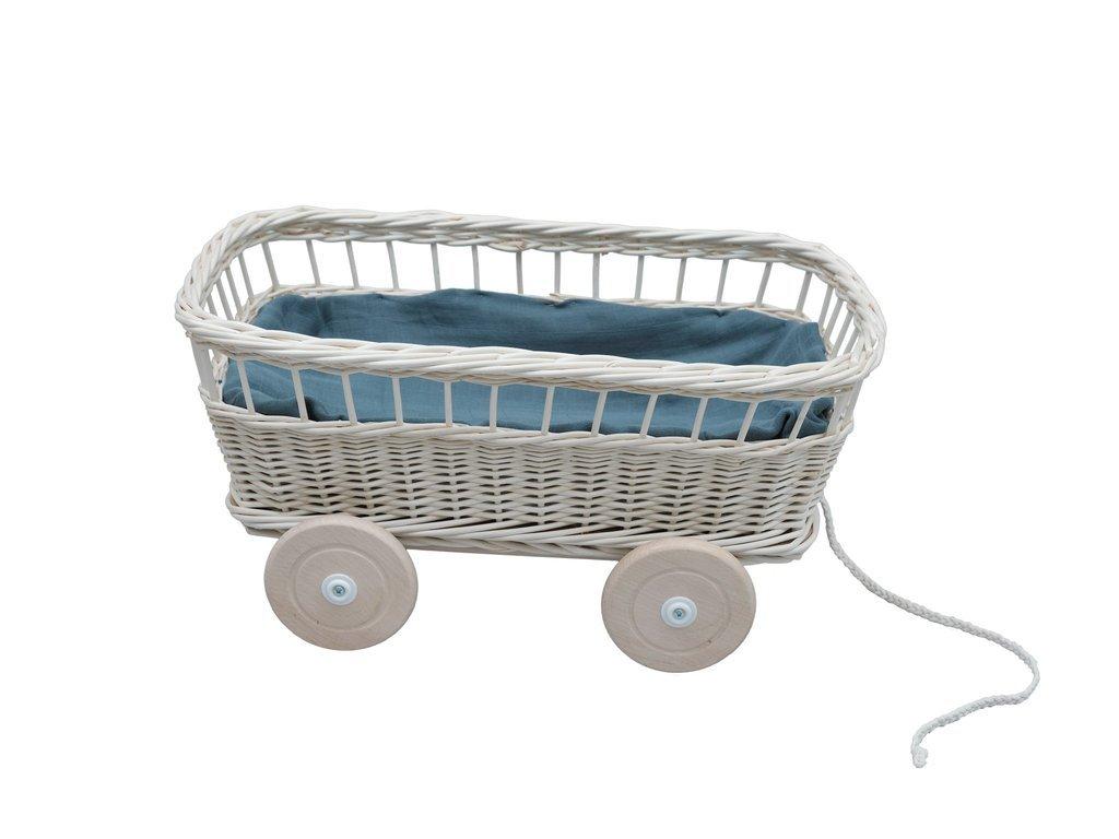 pull wagoně