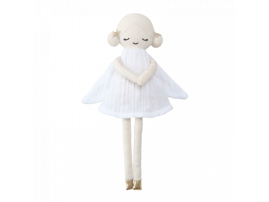 Doll Winter Fairy (primary)