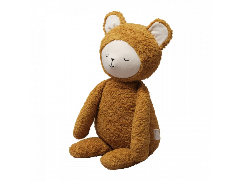Big Buddy Bear (primary)