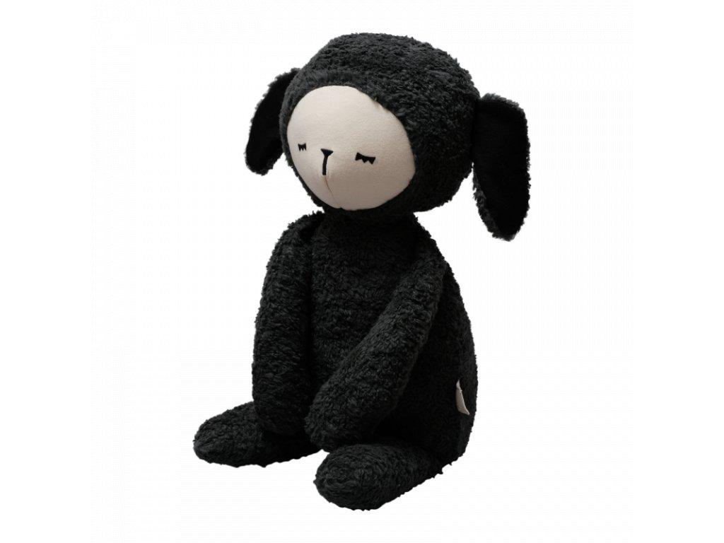 Big Buddy Black Sheep (primary)