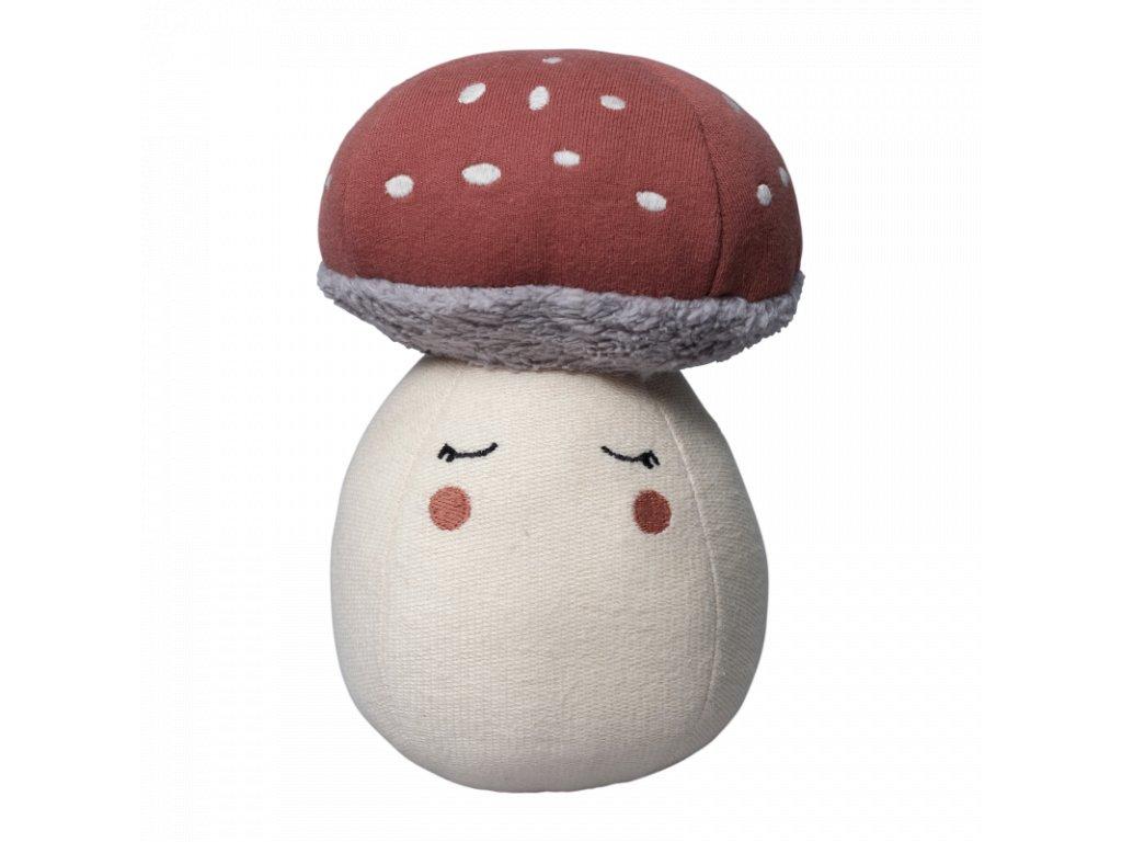 Tumbler Mushroom (primary)