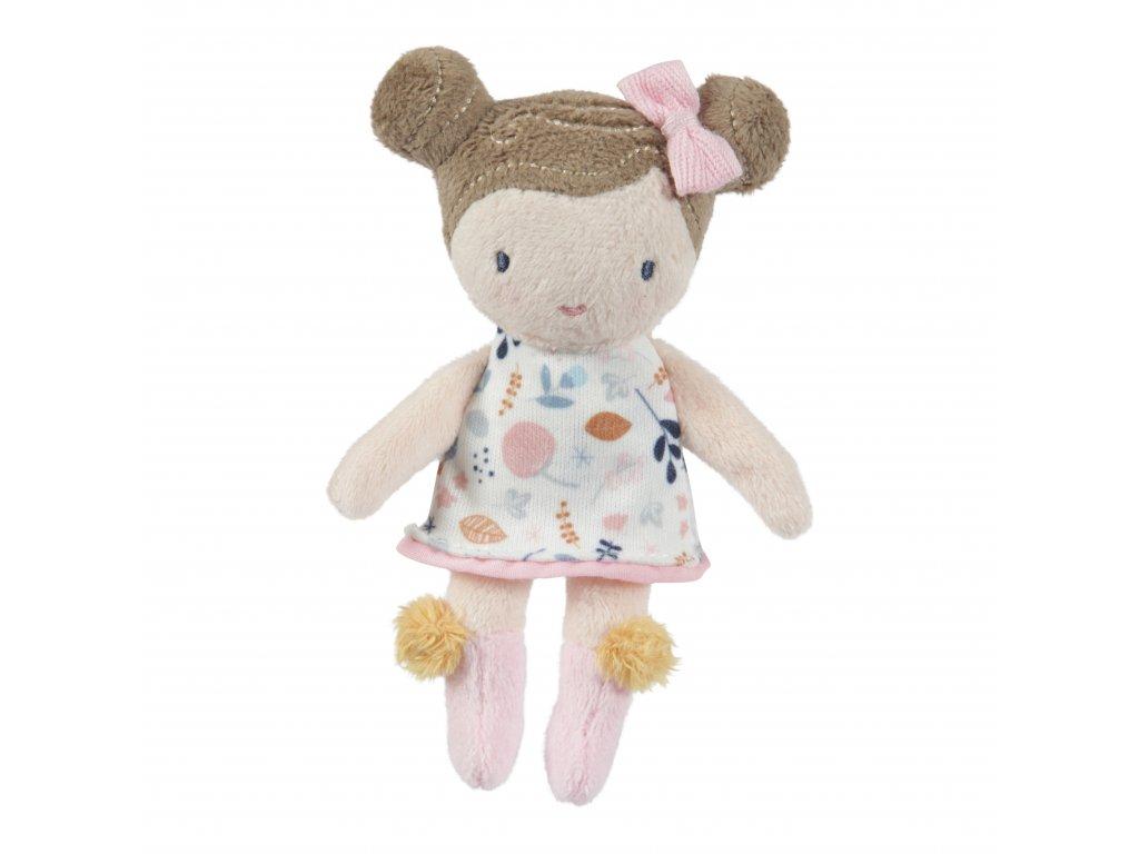 Little Dutch Hadrová panenka Rosa - malá