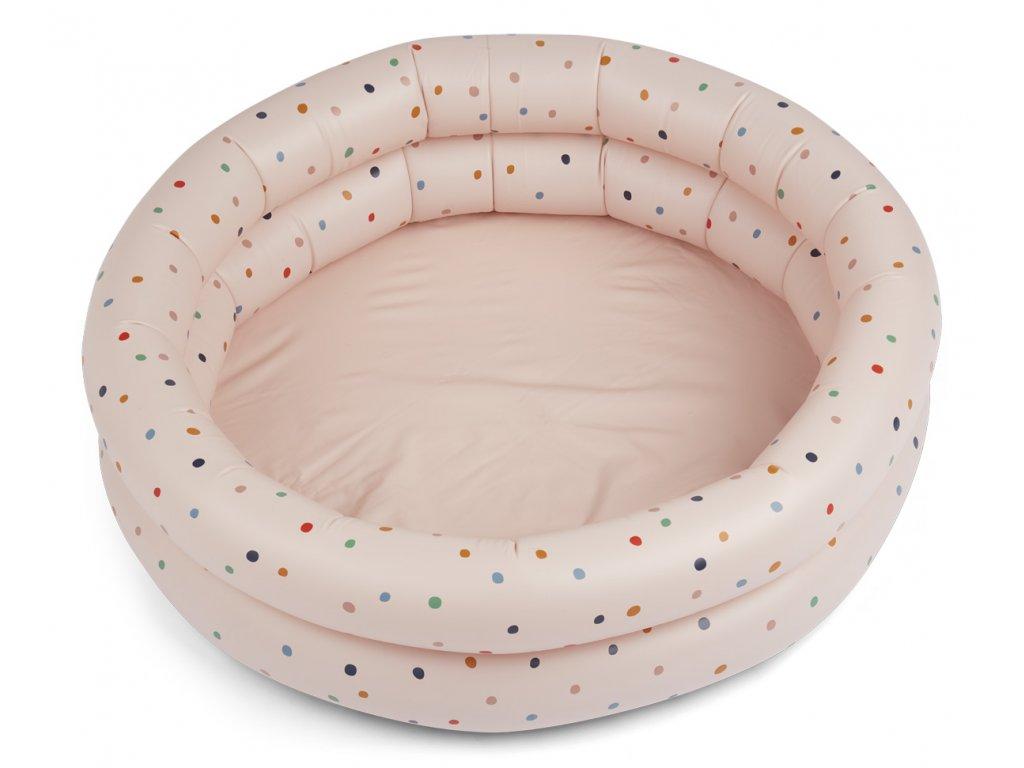 LW14172 Leonore pool 2052 Confetti mix Extra 0